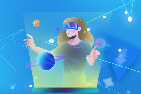 通过真实虚拟改善真实的客户连接